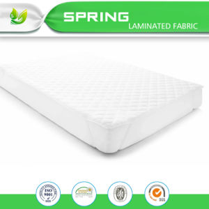 Mattress Cover Hangzhou Mattress Ticking Fabric Protector Mattress Cover pictures & photos