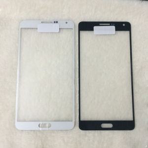 Outer Front Screen Glass for Samsung Galaxy Note 4 pictures & photos