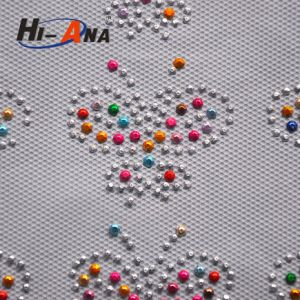 Advanced Equipment Various Colors Rhinestone Letters Stickers pictures & photos