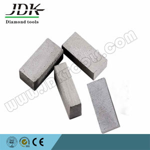 High Cobalt Base Gangsaw Segment for Marble Sandstone Limestone Cutting pictures & photos