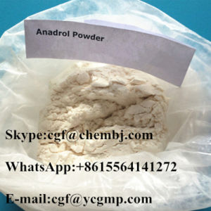 Injectable and Oral Steroids Hormone Anadrol for Muscle Building pictures & photos