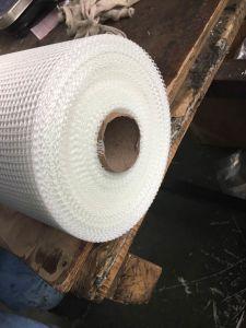 Alkaline Resistant Fiber Glass Cutting Mesh for Aluminum Profile pictures & photos