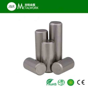 A2 A4 Satinless Steel Dowel Pin (SS304 SS316) pictures & photos