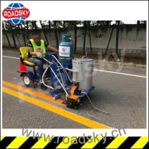 RS2 Reflective Lines Self-Propelled Thermoplastic Road Marking Machine pictures & photos