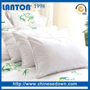 Hot Sell Super Soft Cushion/Pillow Insert/Inner with Duck/Goose Feathers Filling pictures & photos
