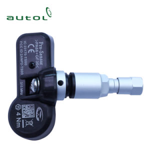2017 Best Selling Universal Programmable TPMS Sensor Built for Tire Pressure Monitoring System 433MHz/315MHz PRO-Sensor pictures & photos