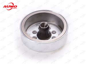 Magneto Flywheel Motorcycle Rotor for Tgb50 Engine Parts pictures & photos