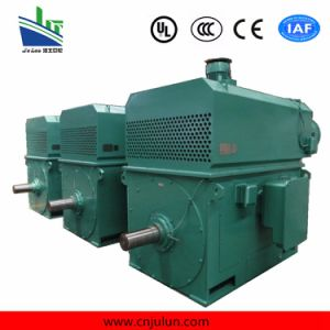 Yr Winding Type Slip Ring AC Motor Yr5001-4-900kw pictures & photos