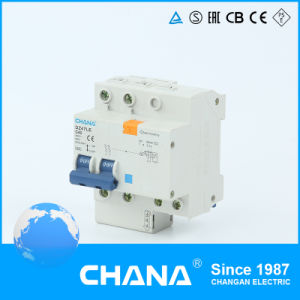 63A (Electronic Type) RCBO with CB Ce RoHS Approvals pictures & photos