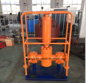API 6A Hydraulic Safety Valve Package Used pictures & photos