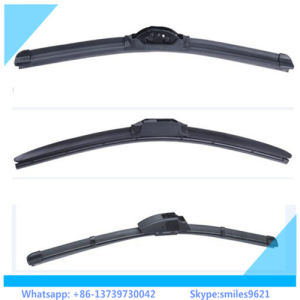 Natural Rubber Wiper Blade Without Bone pictures & photos