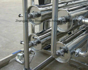 Bottled Carbonated Drinks Making Machine pictures & photos
