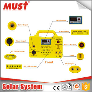 30W Mini Solar Power System for Small Home pictures & photos