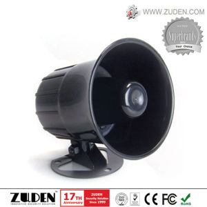 Wired Horn Speaker for Security System pictures & photos