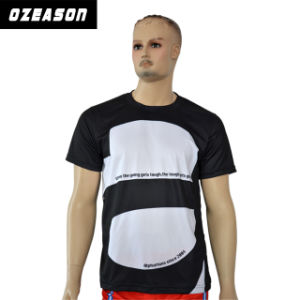 Wholesale Sportswear Custom Football/Soccer Shirts for Kids/Adults (S027) pictures & photos