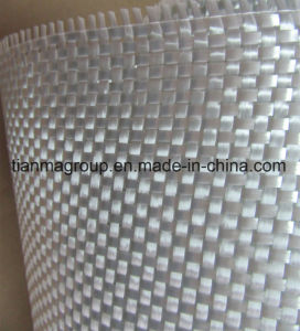 E-Glass Fiberglass Plain Woven Rovings for FRP Boat and Pipe pictures & photos