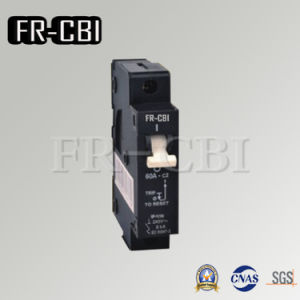 Qf Miniature Circuit Breaker-Circuit Breaker-MCB pictures & photos