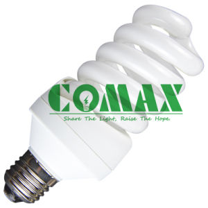 E27 B22 T4 15W~30W Full Spiral ESL/CFL Energy Saving Lamp pictures & photos