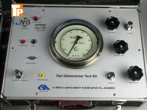 Marcheetti Dilatometer Test Kit pictures & photos