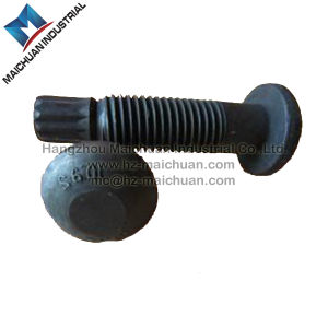 China Supplier Ts/ Tc Bolt M27 pictures & photos