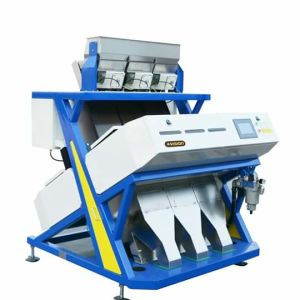 Ce & ISO Approved Vsee CCD Color Sorter Machine pictures & photos