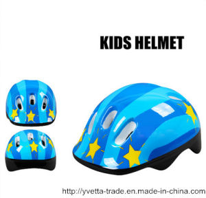 Bicycle Helmet with En 71 Certification (YV-80136S-1) pictures & photos