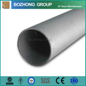 AISI 316ti Seamless Stainless Steel Pipe pictures & photos