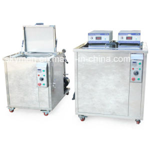 Spray Gun Sprayer Nozzle Injector Head Digital Ultrasonic Cleaner Degreasing Tank pictures & photos