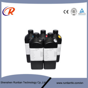 1L LED UV Ink for Epson Dx4 Dx5 Printhead pictures & photos