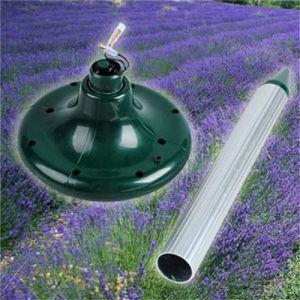 Solar Powered Mole Repeller / Solar Snake Repeller- Outdoor Guard pictures & photos
