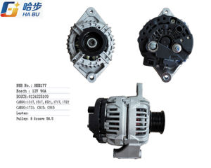 100% New Alternator for Ford Cargo OE#0124325109 pictures & photos