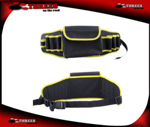 Multifunction Waist Tool Pouch with Belt (1504018) pictures & photos