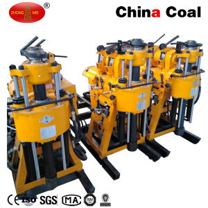 Hz-130yy Portable Depp Water Bore Well Drilling Rig Machine pictures & photos