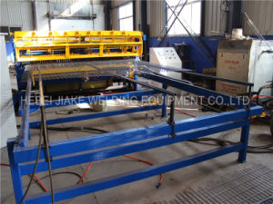 CNC Guard Fence Mesh Welding Machine pictures & photos