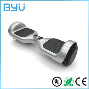Wholesale UL2272 Two Wheel Smart Electric Self Blance Scooter Hoverboard pictures & photos