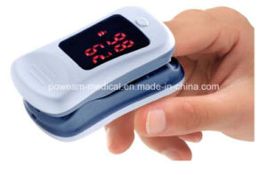 Ce Approved Fingertip Pulse Oximeter (MP-F) pictures & photos