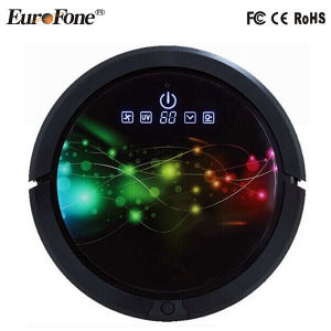 Newest Arrvial Robot Vacuum and Mop /UV Light Sterilization Cleaner pictures & photos