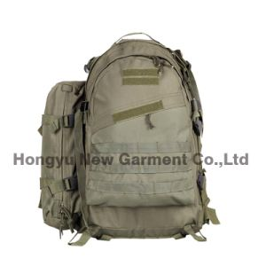 Tactical Hiking /Climbing Backpack/ Rucksack/ Knapsack for Rock Climbing pictures & photos