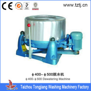 Automatic Washer Extracting Machine (SS751-500/SS754-1200) CE Approved & SGS Audited pictures & photos