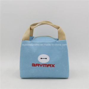 Promotional Insulated Lunch Cooler Bag as Gift pictures & photos