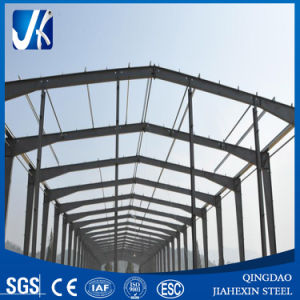 Galvanized Structural Steel Profiles, Steel Structure Factory, Warehouse Jhx-Ss3034-L pictures & photos