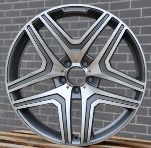 Amg 15-22inch Car Aluminum Alloy Wheels pictures & photos