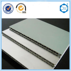 Suzhou Aluminum Honeycomb Panel for Curtain Wall pictures & photos