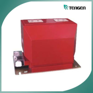 Indoor Cast Resin Current Transformer pictures & photos