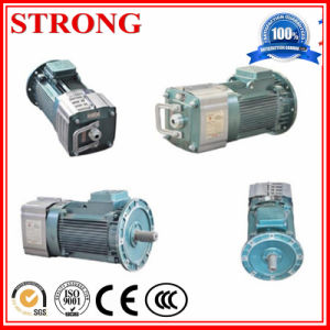 Construction Hoist Electrical Machine 11kw 15kw 18kw Motor Dynamo Electric Motor pictures & photos