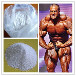 Safe Anabolic Steroid Test En Testosterone Enanthate for Bodybuilder Supplement pictures & photos
