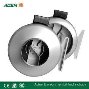 Large Air Volume Circular Centrifugal Fan Design