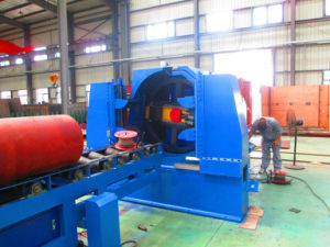 High Speed CNC Pipe Beveling Machine; CNC Pipe End Beveling Machine pictures & photos
