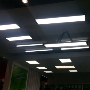 High Transmittance Light Diffuser for LED Ceiling Lamp