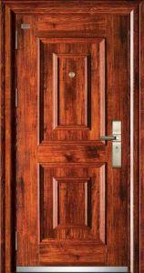 Strong Aluminum Door pictures & photos